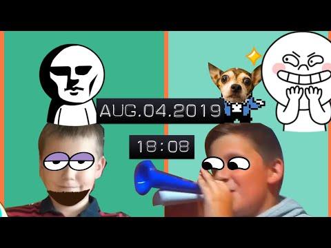 Видео-пародия на ,,Шрека который играет на саксофоне,, feat Дима Бро