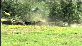 Canadian Superbike Crash Montage 1
