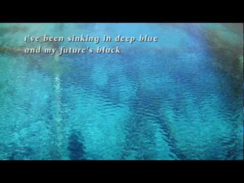 Larry Norman - Deep Blue - (Rough Mix) - [Lyrics]