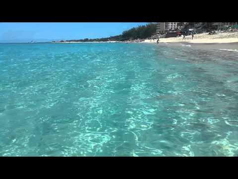 Playa en Isla Paraiso - Bahamas Nassau