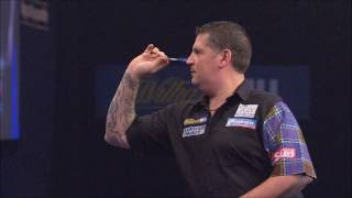 Jump around - house of paingary anderson (born 22 december 1970) is a scottish professional darts player from eyemouth, borders, currently playing i...