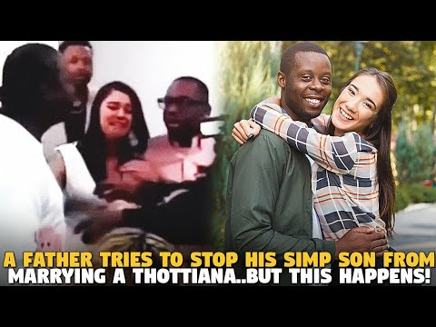 A Father Tries to Stop His Simp Son From Marrying a Thottiana..But This Happens!