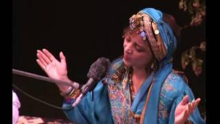 Sima Bina Concert in London  1994  Yaar Migoyad Allah