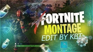 This Fortnite Montage Will Get 0 Views!