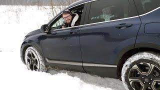 Honda CR-V - любовь с первого взгляда! cмотреть видео онлайн бесплатно в высоком качестве - HDVIDEO