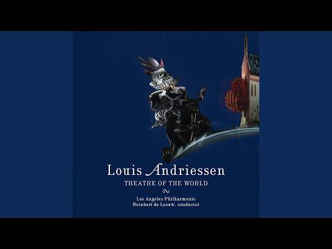 Theatre of the World: Scene 4