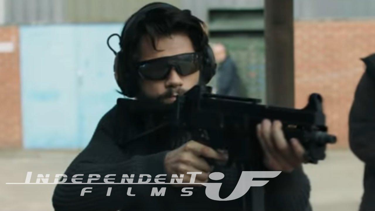 American Assassin   trailer   12 oktober in de bioscoop