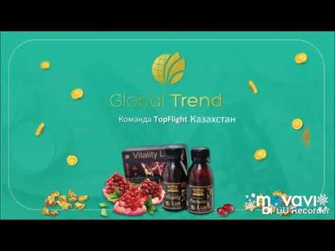 Самый денежный Маркетинг план Глобал тренд компании, телефон +77772264596
