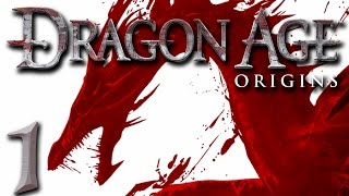 Dragon Age: Origins [Part 1] (Stream)