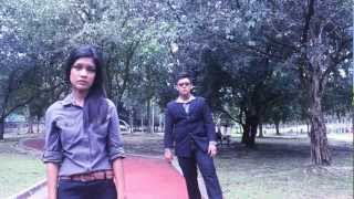 bawaku pergi cover video dora feat syazmin