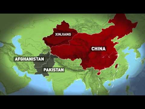 The Heat: China's foreign policy in Asia pt2