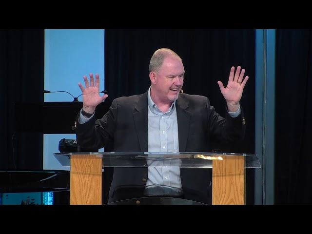 How to Trust in God for Provisions in the Home Part 2 | Psalm 127 | Pastor Philip De Courcy