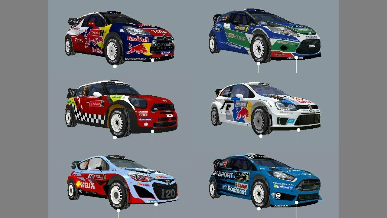 Abandonware games / colin mcrae rally 2. 0.