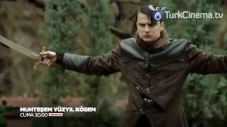 2 анонс Кёсем Султан 40 серия 10 (дата выхода серии) на русском языке озвучка