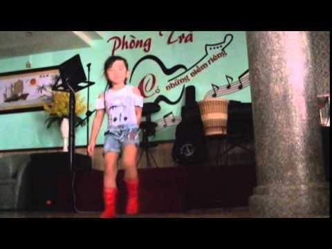 Nàng Kiều Lỡ Bước - bé Quỳnh Như (7 tuổi)