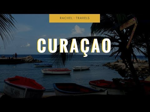 The Blue Room, Curacao  | Travel Guide Vlog