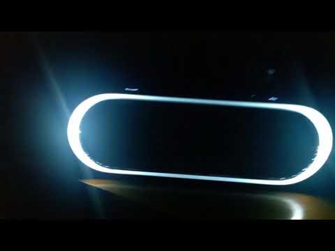 Sony srs xb 20 sound test (no talking) BIG BASS!?