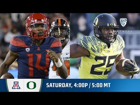 Could the Oregon Ducks and Oregon State Beavers gasp both win today Issues  Answers