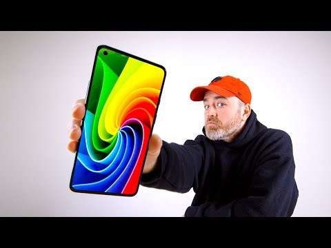 OnePlus 8T Unboxing - The New OnePlus Flagship