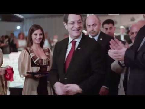Cyprus Land - Official Opening (Full Version)