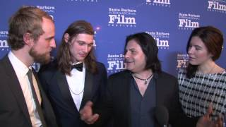 'The Truth About Lies' interview at SBIFF