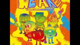 Sunnery James & Ryan Marciano - We Are (Original mix)