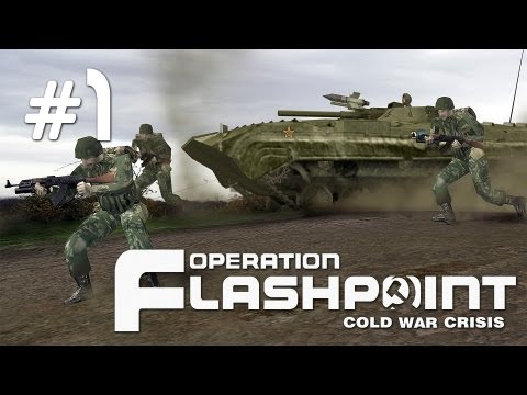 Retro Games: Operation