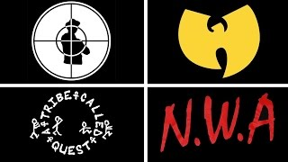ONE GOTTA GO!  Wu-Tang, Tribe, NWA, Public Enemy