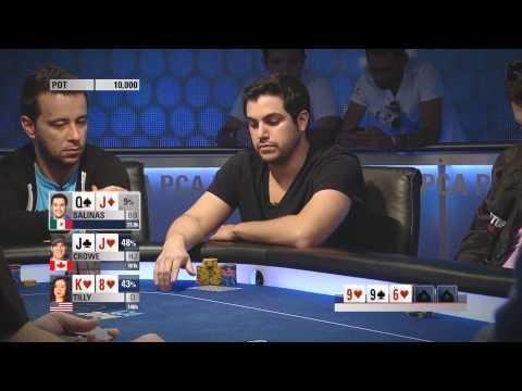 Video Deutschland poker