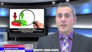 Reverse Mortgage News - New Principal Limit Factors Demystified