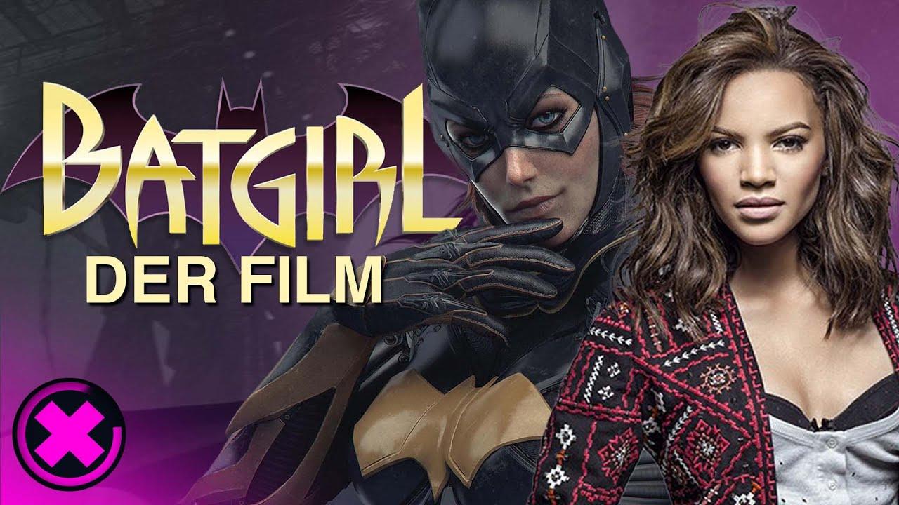 Batgirl - Der Film! Alle aktuellen Infos & Casting News | HeroFlash