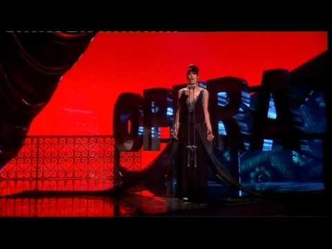 Pop Star to Opera Star : Week 2 - Marcella Detroit sings sings