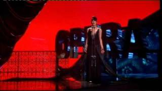 "Pop Star to Opera Star : Week 2 - Marcella Detroit sings sings ""Un Bel Di Vedremo""."