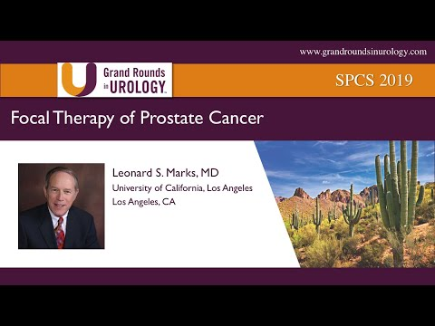 focal-therapy-of-prostate-cancer
