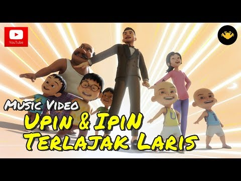 Download Upin & Ipin – Terlajak Laris Mp3 (2.0 MB)