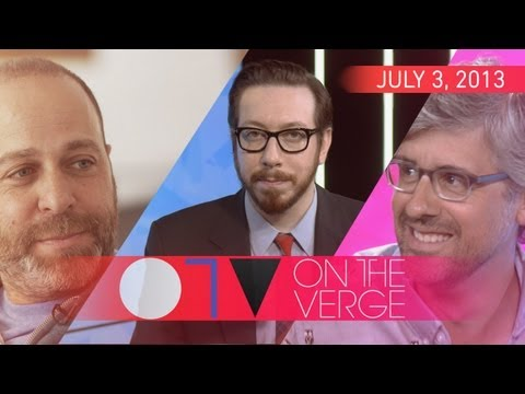 On The Verge: Mo Rocca, Citibike, and H. Jon Benjamin (Archer, Bob