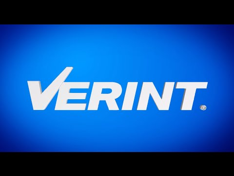 Verint Product Demo  by Simplifilm
