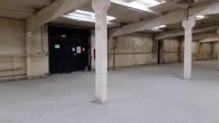 видео складские помещения красногорск