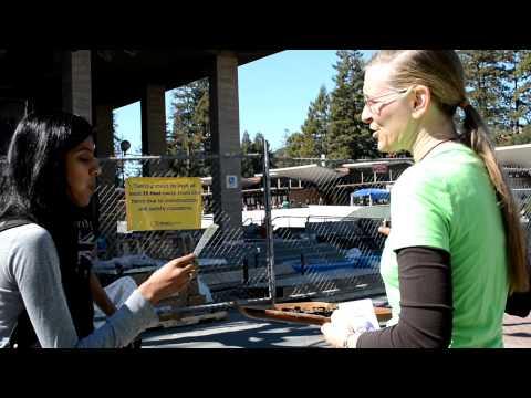 Fish Feel - Vegan Outreach UC Berkeley