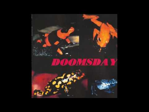 "Doomsday (Ger) ""Doomsday"" (1993 Album)"