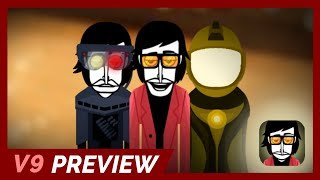Incredibox - Icon Series - V9 Blinding Lights Official Mod Review!