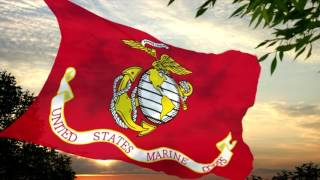 United States Marine Corps / Cuerpo De Marines De Los EE. UU. (short Version / Versión Corta)