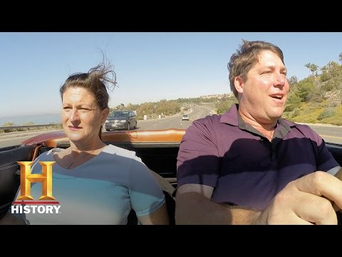 Car Hunters: Bonus: Investing Wisely (S1, E7) | History