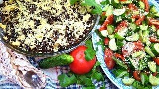 ОБАЛДЕННО Сытный и очень вкусный обед из доступных продуктов!