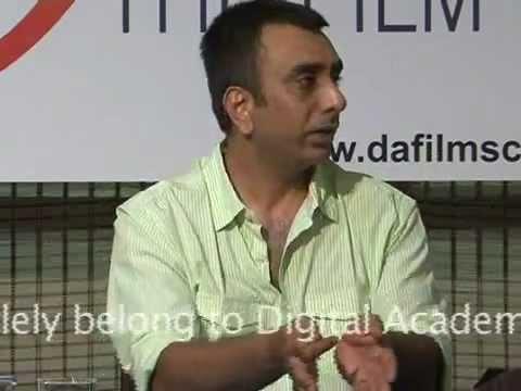 Sanjay Gadhvi Masterclass- Part 4