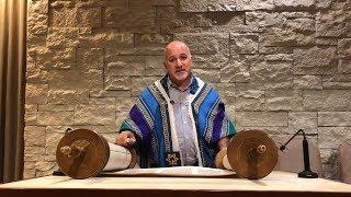 Where to Turn When Depression Hits - Rabbi Paul Kipnes, June 10, 2018 thumbnail