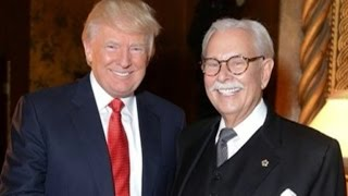 Trump's ex-butler calls for Obama to be killed