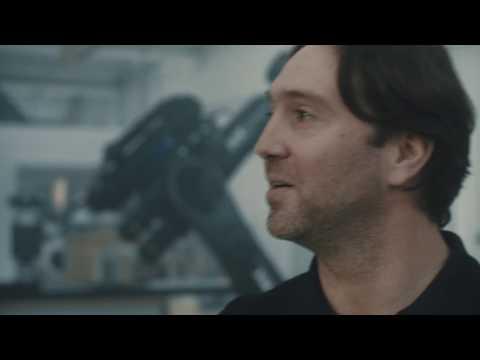VR-InnovationsPreis 2017 / Hauptpreis / Buck Engineering & Consulting GmbH