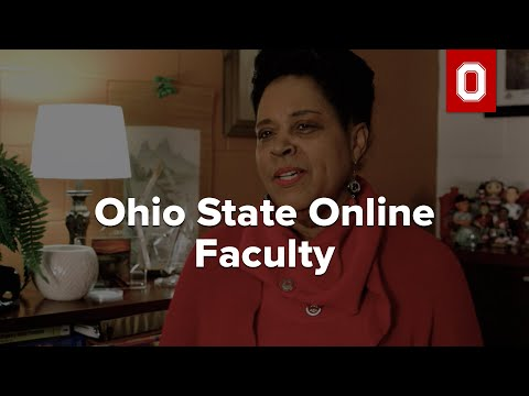 Ohio State Online Faculty