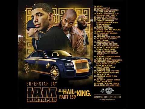 Drake Feat Soulja Boy Nigga We Made It Remix